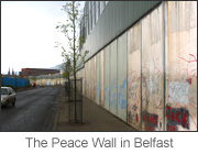 Peacewall