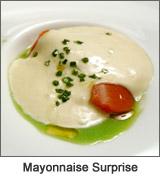 Mayonnaisesurprise